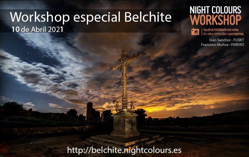 belchite 2021
